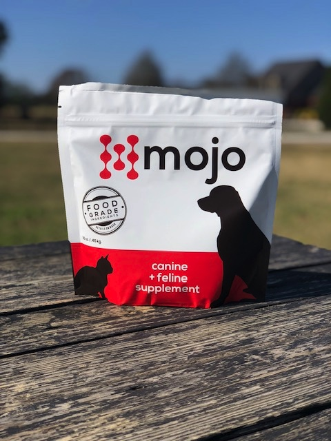 Mojo Joint - Canine and Feline Supplements
